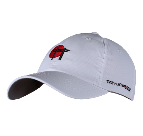 Shop Tathatagolf.com - Men's White Hat