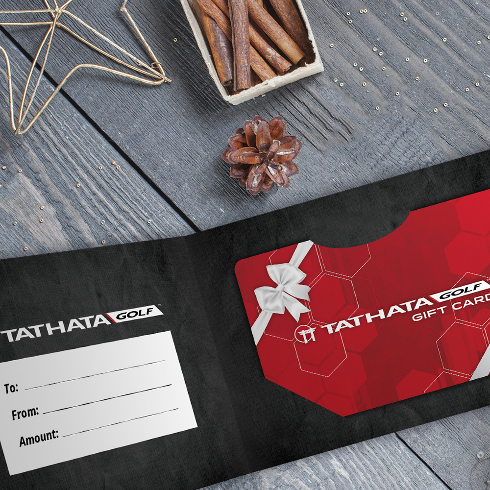 Shop Tathatagolf.com - $200 Gift Card